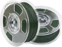 Пластик для 3D печати U3Print GF PLA 1.75мм 1кг (хаки) -