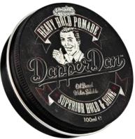 Паста для укладки волос DapperDan Heavy Hold Pomade HH01 (100мл) -