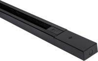 Направляющая для светильников Alfaled BL T233 (2м, черный) -