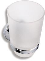 Стакан для зубной щетки и пасты Novaservis 6106.0 -