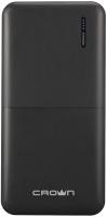 Портативное зарядное устройство Crown CMPB-2000 (черный) -