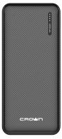 Портативное зарядное устройство Crown CMPB-5000 (черный) -
