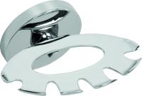 Держатель для зубной пасты и щётки Novaservis 6173.0 -