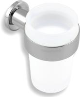 Стакан для зубной щетки и пасты Novaservis 6206.0 -