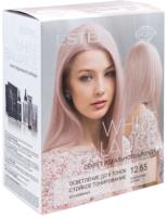 Набор для окрашивания волос Estel White Balance 12.65 прекрасный сапфир -