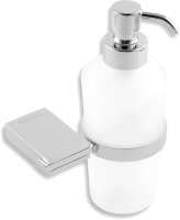 Дозатор жидкого мыла Novaservis 0955.0 -