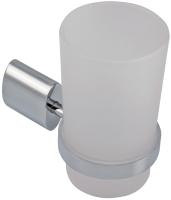 Стакан для зубной щетки и пасты Novaservis 0006.0 -