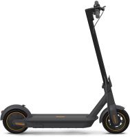Электросамокат Ninebot KickScooter Max G30 + колонка Shamrock BT -