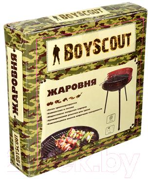 Гриль-барбекю Boyscout 61250