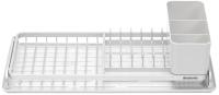 Сушилка для посуды Brabantia 117282 (светло-серый) -
