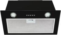 Вытяжка скрытая Zorg Technology Bona I 750 (50, черный) -
