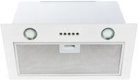 Вытяжка скрытая Zorg Technology Bona I 750 (60, белый) -