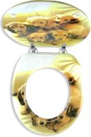 Сиденье для унитаза Novaservis WC/Stenata -