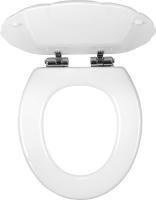 Сиденье для унитаза Novaservis WC/Softmuslely -