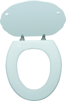 Сиденье для унитаза Novaservis WC/Muslelyra -