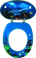 Сиденье для унитаза Novaservis WC/Delfin -