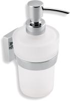 Дозатор жидкого мыла Novaservis 0255.0 -