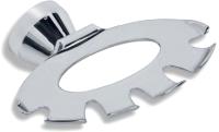Держатель для зубной пасты и щётки Novaservis 6373.9 -