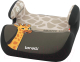 Бустер Lorelli Topo Comfort Giraffe Light Dark / 10070992003 -