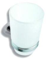 Стакан для зубной щетки и пасты Novaservis 6306.0 -