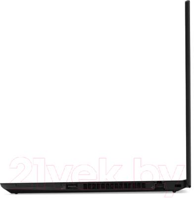 Ноутбук Lenovo ThinkPad T14 Gen 1 (20S00012RT)