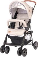 Детская прогулочная коляска Lorelli Terra String / 10020962054A -