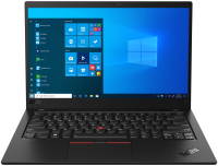 Ноутбук Lenovo ThinkPad X1 Carbon Gen 8 (20U9004RRT) -