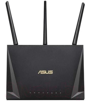 Беспроводной маршрутизатор Asus RT-AC85P