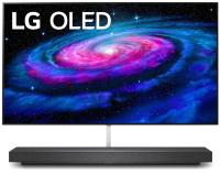 Телевизор LG OLED65WX9LA -