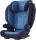 Автокресло Recaro Monza Nova Evo Seatfix (Xenon Blue) -