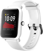 Умные часы Amazfit Bip S / A1821 (White Rock) -