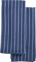 Набор полотенец Tkano Essential TTK19-TT0006 (синий/фиолетовый) -