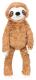 Игрушка для животных Trixie Ленивец / 35671 (со звуком) -