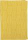 Полотенце Tkano Sketch TK19-TT0008 (горчичный/желтый) -