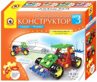 Конструктор Русский стиль Учебный № 3 / RS-00547 -