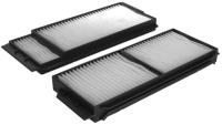 Комплект салонных фильтров Nipparts J1343017 -