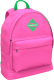 Рюкзак Erich Krause EasyLine Light 17 L Pink / 44879 -