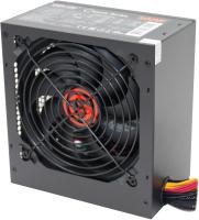 Блок питания для компьютера Ginzzu CB500 APFC 500W 80 Plus -