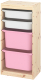 Система хранения Ikea Труфаст 293.380.63 -