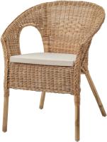 Кресло садовое Ikea Аген 593.907.71 -
