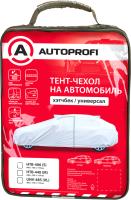 Чехол на автомобиль Autoprofi HTB-440 (M) -