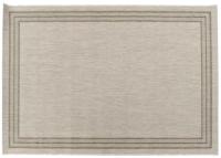 Ковер Orlix Patio 503639 (светло-серый) -