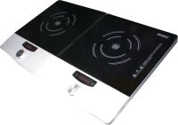 Электрическая настольная плита Ginzzu HCI-226 -