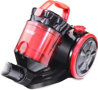 Пылесос Ginzzu VS424 (черный/красный) -