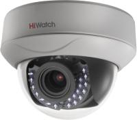Аналоговая камера HiWatch DS-T207(B) Dome -