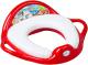 Детская накладка на унитаз Tega Машинки / CS-020-121 (красный) -