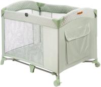 Кровать-манеж Happy Baby Wilson / 93001 (Sage) -
