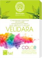 Стиральный порошок Велидара Для цветного белья на основе натурального мыла (1350г) -