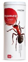 Средство для борьбы с вредителями No Brand Инсектицид Муравьед супер (240г) -