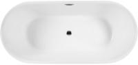 Ванна акриловая Aquanet Delight 170x78 -